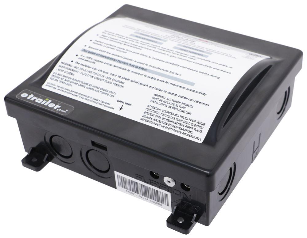 Furrion RV Transfer Switch - F30ATS