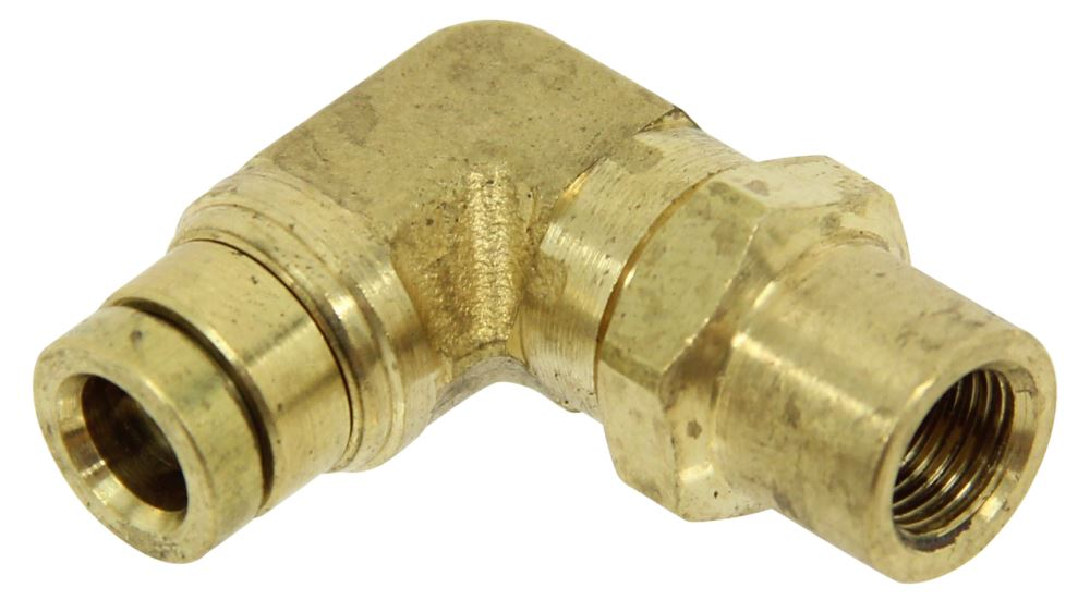 F3438 - Valve Fitting Firestone Accessories and Parts