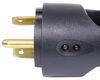 furrion rv power cord extension 30 amp female plug