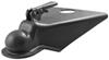 A-Frame Trailer Coupler F44305R0317 - 2-5/16 Inch Ball Coupler - Fulton