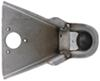"""Fulton A-Frame Coupler, 2-5/16"""" Ball, Wedge Latch, Oily Finish - 10,000 lbs 2-5/16 Inch Ball Coupler F44305R0500"""