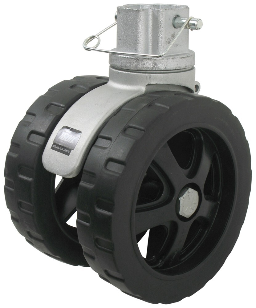 F500265 - Jack Wheel Fulton Accessories and Parts