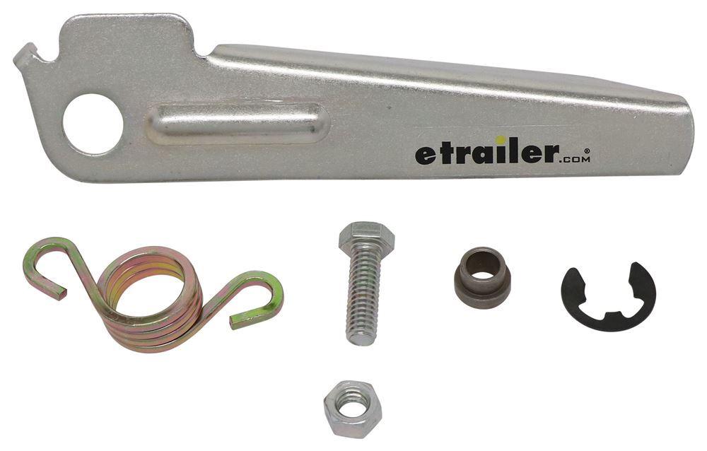 Fulton Handbrake Accessories and Parts - F501210