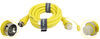 furrion marine power cord extension 50 amp male plug