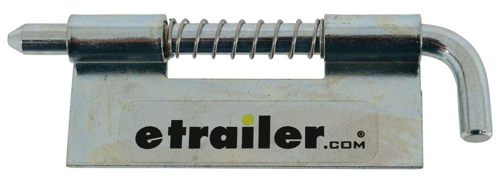 Paneloc 3/8 Inch Pin Diameter Trailer Door Latch - F714B180Z005