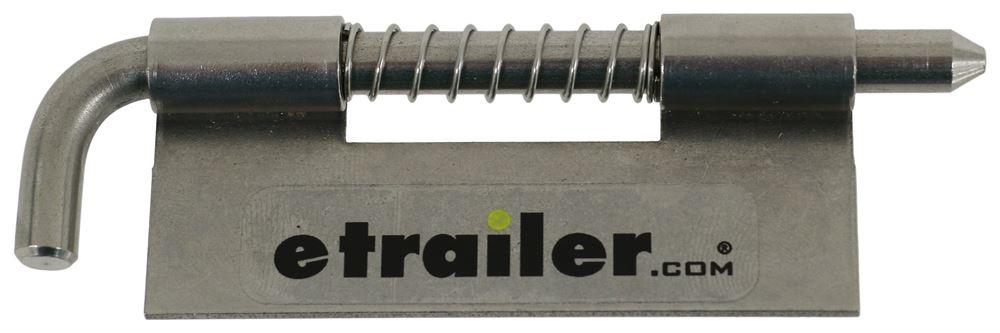F714B270U005 - 3-3/4 Inch Long Pin,2-3/4 Inch Long Bracket Paneloc Latches