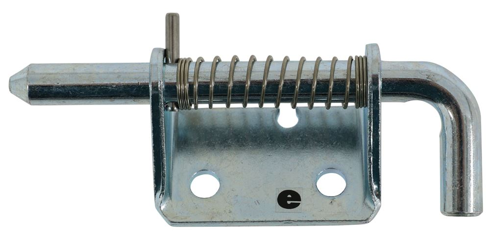 Paneloc 1-1/8 Inch Hole Spacing Trailer Door Latch - F719-182Z104
