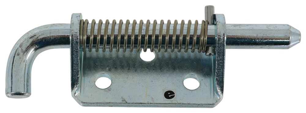 Trailer Door Latch F720-172Z105 - Steel - Paneloc