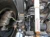 F89ZR - Heavy Duty Firestone Vehicle Suspension on 2017 Ford F-250 Super Duty