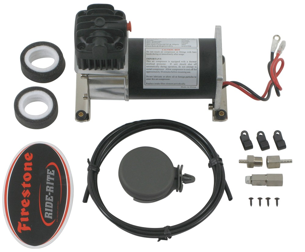 Accessories and Parts F9285 - Air Compressor - Firestone
