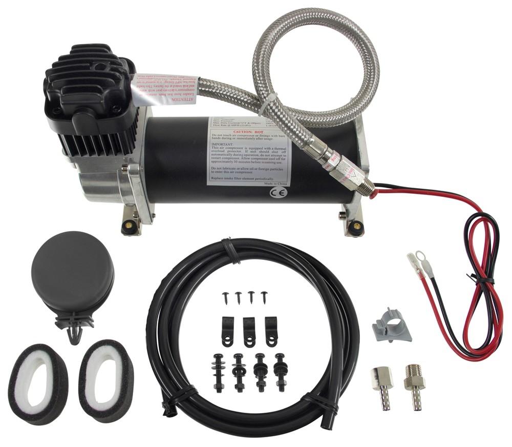 Accessories and Parts F9287 - Air Compressor - Firestone