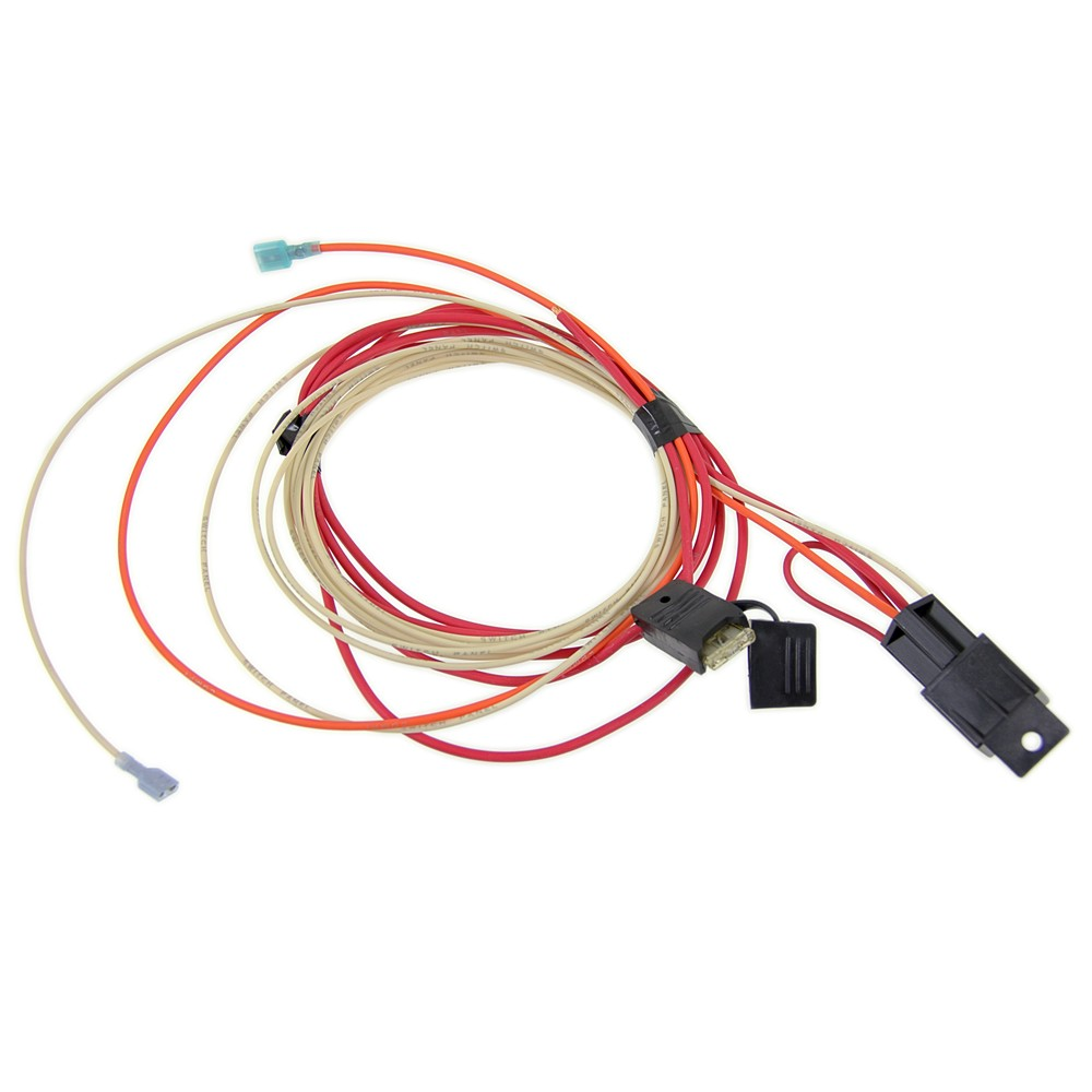Replacement Wiring Harness for Firestone Level Command and Dual Electric Air Command Wiring Harness F9307