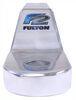 fulton trailer hitch ball mount fixed class iv 8000 lbs gtw