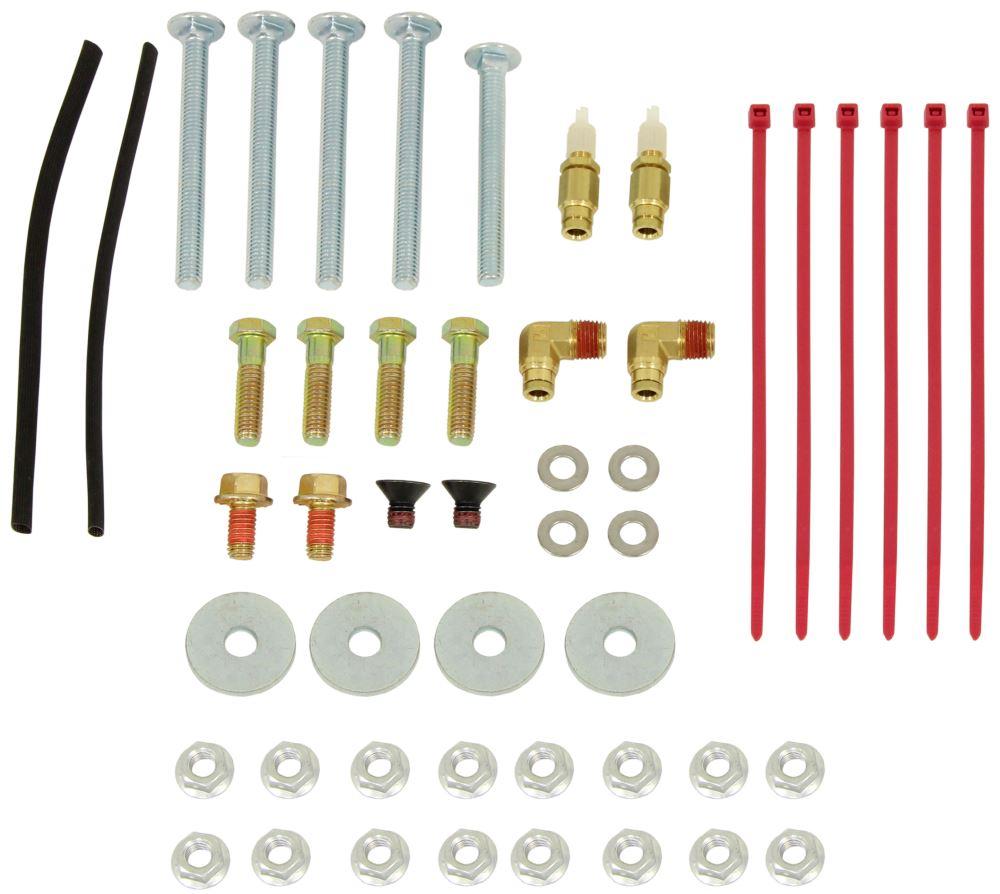 Accessories and Parts FA21-760-2250 - Hardware - Firestone