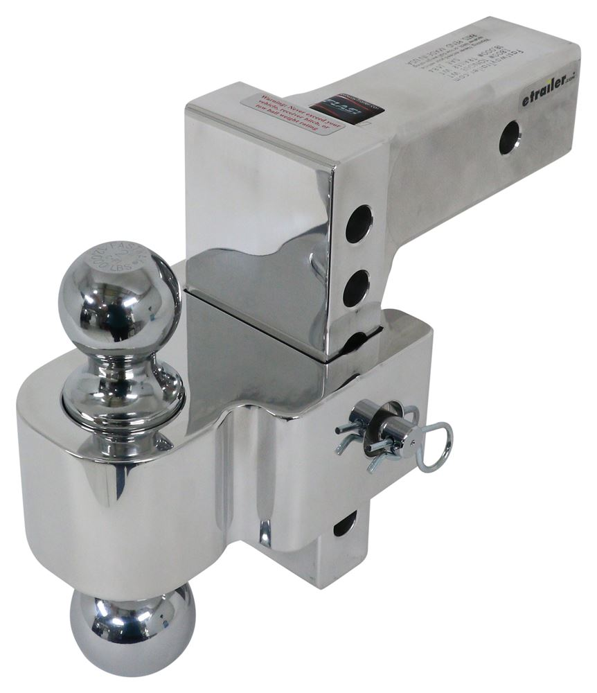 Fastway Adjustable Ball Mount - FA42-00-2625