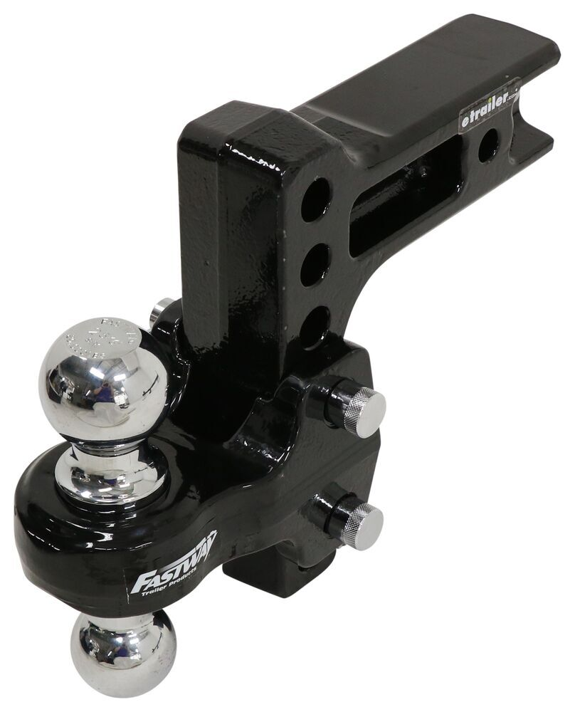 Fastway Trailer Hitch Ball Mount - FA49-00-5625