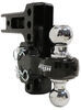 FA49-00-5625 - Two Balls Fastway Trailer Hitch Ball Mount