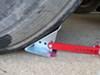 0  wheel chocks fastway steel pair of fa84-00-4150-2