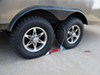 """Fastway ONEstep Wheel Chocks for Tandem-Axle Trailers and RVs - 16"""" to 24"""" Long - Qty 2 Pair of Chocks FA84-00-4840"""