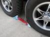 Fastway Steel Wheel Chocks - FA84-00-4840