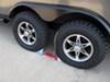 Fastway Trailer Wheel Chock,RV Wheel Chock Wheel Chocks - FA84-00-4840