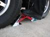 FA84-00-4840 - Pair of Chocks Fastway Wheel Chock,Wheel Stabilizer