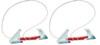 FA84-00-4840 - Trailer Wheel Chock,RV Wheel Chock Fastway Wheel Chocks