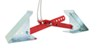 Fastway Wheel Chock,Wheel Stabilizer - FA84-00-4840