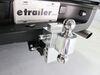 Fastway Trailer Hitch Lock - FA86-00-3660