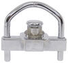 Trailer Coupler Locks DT25013KA - Fits 1-7/8 Inch Ball,Fits 2 Inch Ball,Fits 2-5/16 Inch Ball - Fastway