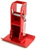 fastway accessories and parts trailer jack camper jacks flip automatic fold-up foot for 2-1/4 inch - 4 extension 1 600 lbs