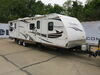 2014 keystone passport ultra lite grand touring travel trailer weight distribution hitch fastway reduces sway electric brake compatible surge on a vehicle
