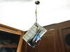 FAN73B7C - Rooftop Mount Furrion RV Antennas on 2007 Fleetwood Bounder Motorhome