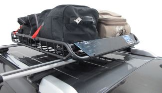 Pro Series Cargo Basket with gear