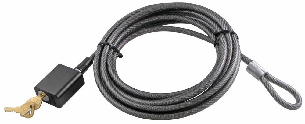 Fulton 15 Feet Long Cable Locks - FCLK150100