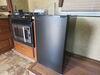 0  rv refrigerators furrion mini fridge refrigerator for rvs - black 4.0 cu ft