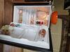 0  rv refrigerators furrion 4.3 cubic feet fcr43aca-bl