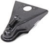 Fulton A-Frame Trailer Coupler - FE443050303