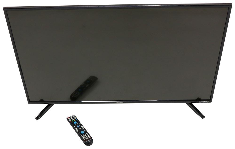 """Furrion LED RV TV - 1080P - 3 HMDI - 120 Volts - 43"""" Screen 1080p FEFS43N8A"""