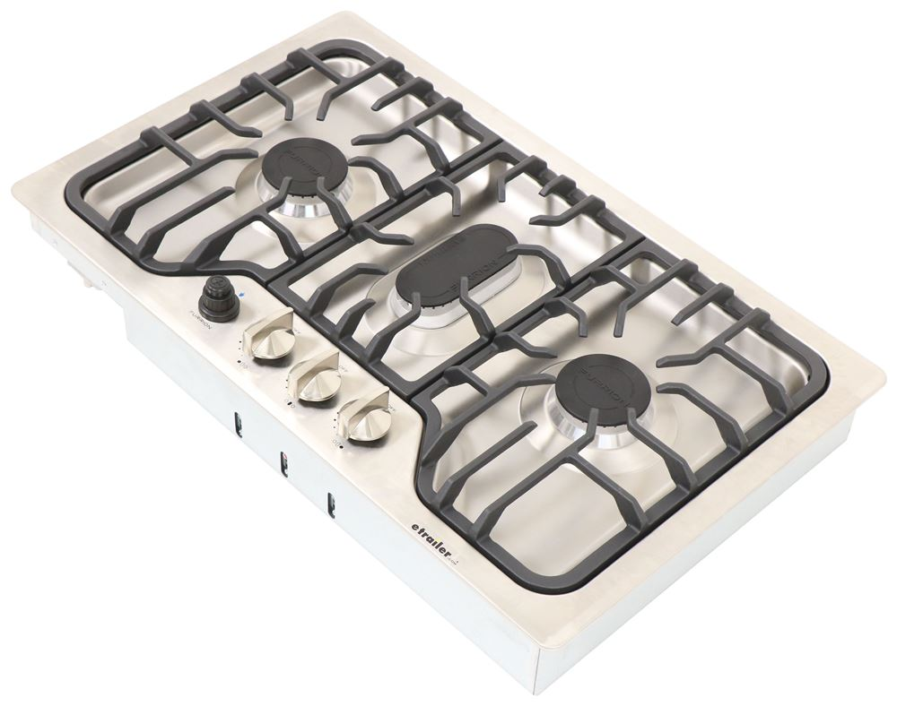 Furrion Cooktop - FGH4ZSASS
