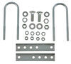 Fulton Spare Tire Carrier - FHDSTC0101