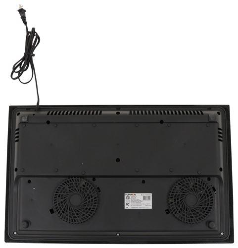 Furrion 381578 FIH2ZEA-BG RV Dual Burner Induction Cooktop