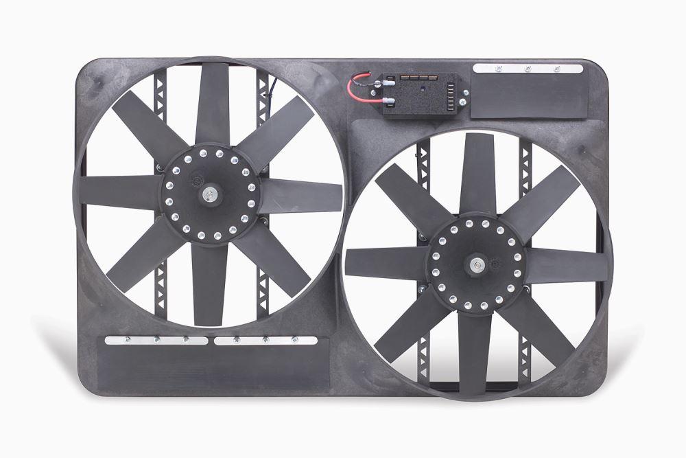 Flex-a-lite Radiator Fans - FLX295