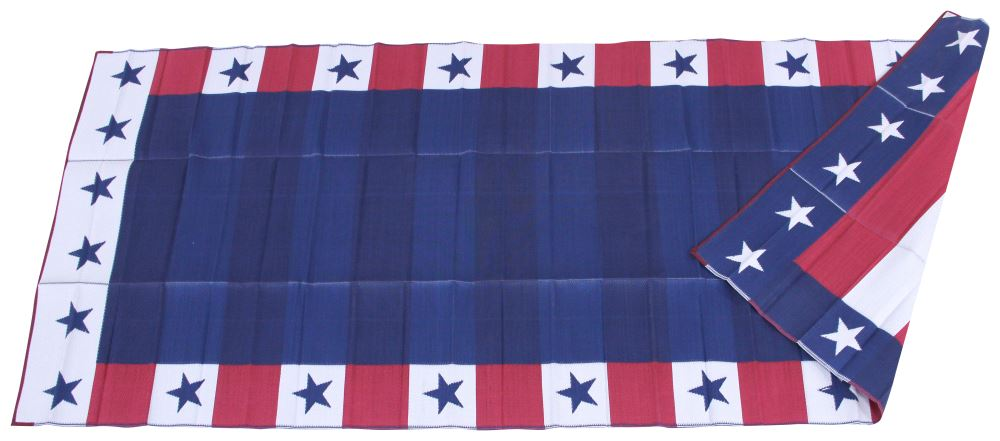 Faulkner Red/White/Blue Patio Accessories - FR46502