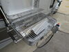 Faulkner BBQ Grill - RV Mount or Freestanding - Propane - Stainless Steel RV Grill FR51323