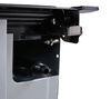 furrion rv stoves and ovens gas cooktop triple burner fr57kr