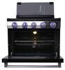 furrion rv stoves and ovens range