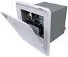 RV Water Heaters FR68SR - 12-5/8L x 12-13/16W x 19-3/16D Inch - Furrion