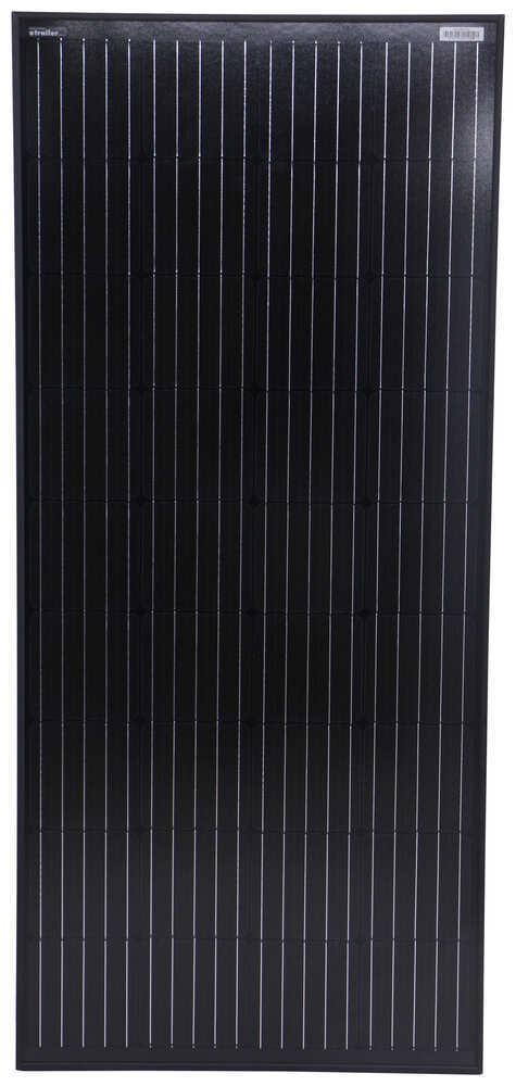 RV Solar Panels FR73SR - 165 Watts - Furrion