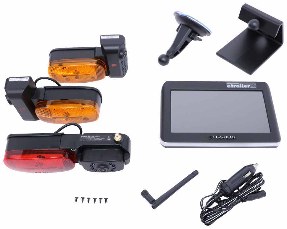 FR94FR - Wireless Signal Furrion RV Camera System